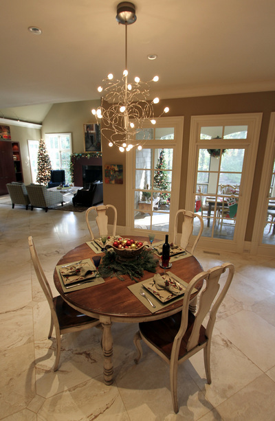 Holiday Christmas Interior Decorating Services In Atlanta Rooms Revamped Interior Design